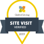GlobalGiving Site Verified