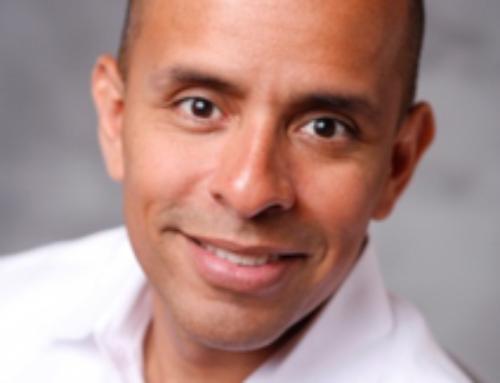 Genaro Perez Jr. Joins Board of Trustees