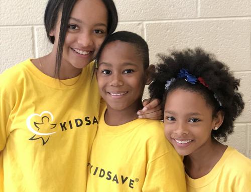 Yasmin, Jonathan & Joey – Ages 9, 11 & 14