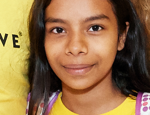 Yessica – Age 11 – South CA