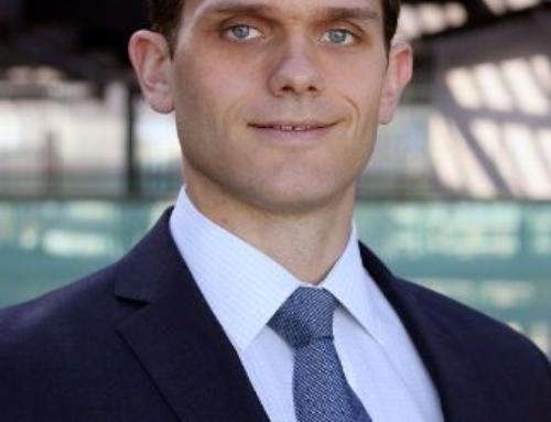Lambert de Ganay Joins Board of Trustees' Associate Board
