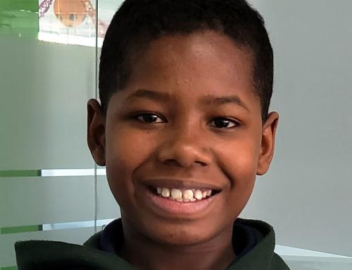 Dean – Age 12