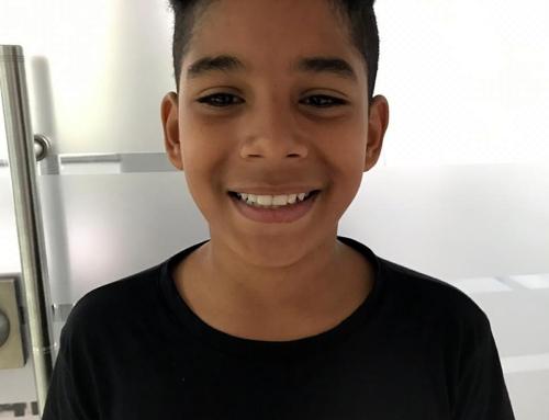 Jayden – Age 11
