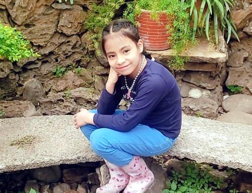 Nola- Age 9