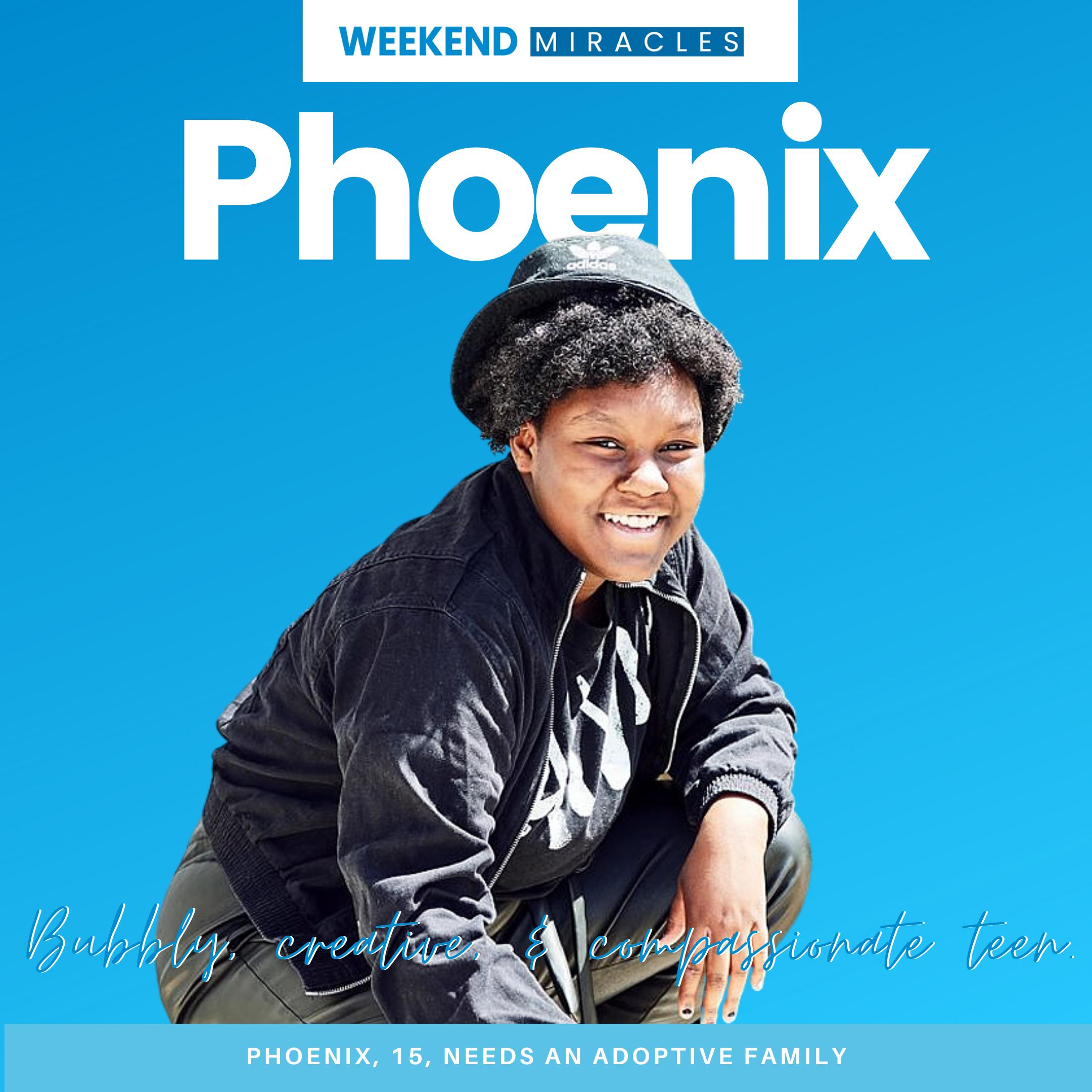 Meet Phoenix